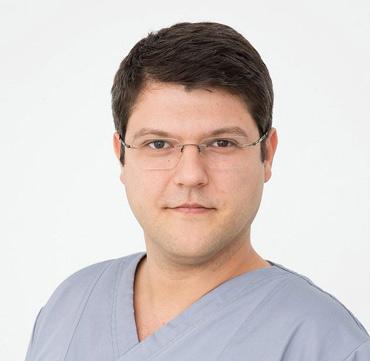 Assoc Prof Dr. Mihai JUNCAR maxillofacial surgeon maxilomed clinic oradea