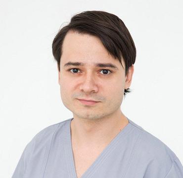 dr Andrei TENT maxillofacial surgeon maxilomed clinic oradea