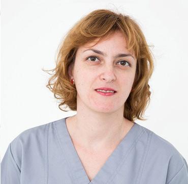 dr. Anna-Maria JANOSY orthodontist clinic oradea
